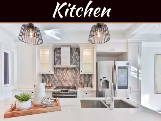 How Metal Accents Can Enhance Kitchen Design