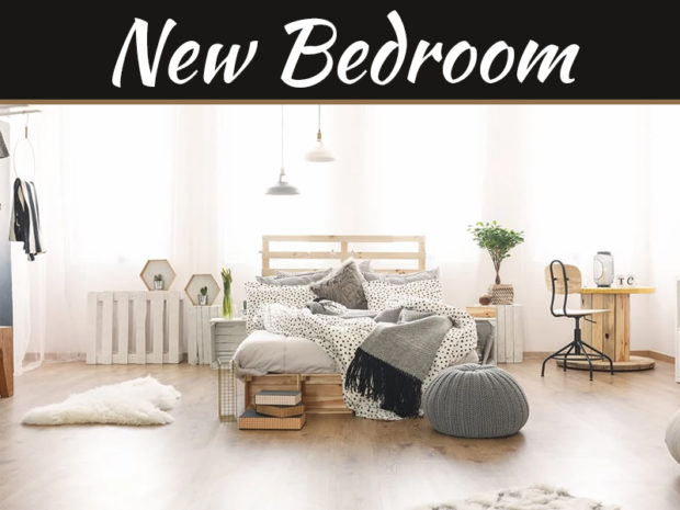 How To Decorate And Adorn A New Bedroom