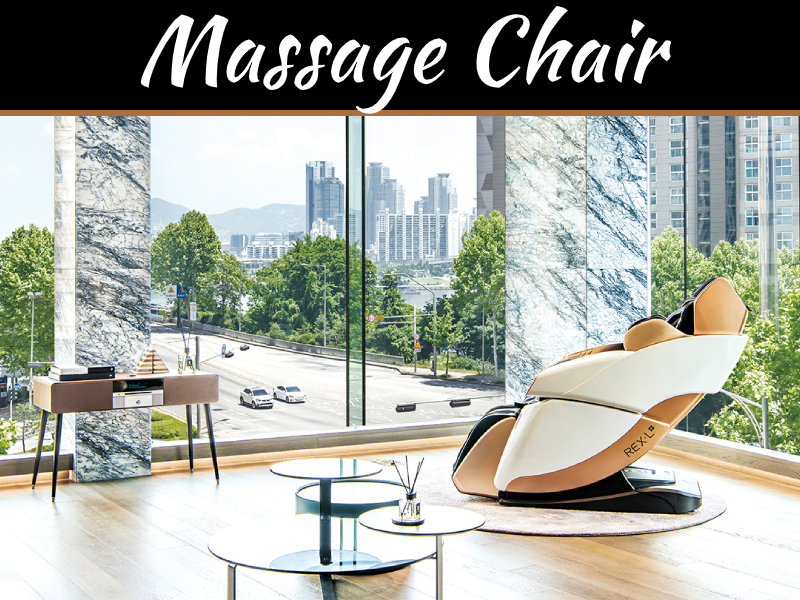 How To Purchase The Best Zero Gravity Massage Chair