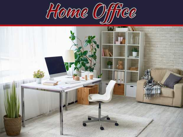 How To Set Up A Home Office That Inspires Your Work