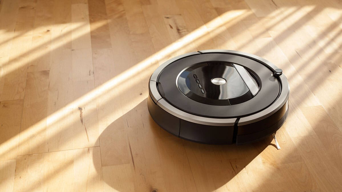 Irobot Roomba 980 Vacuum Cleaning Robot