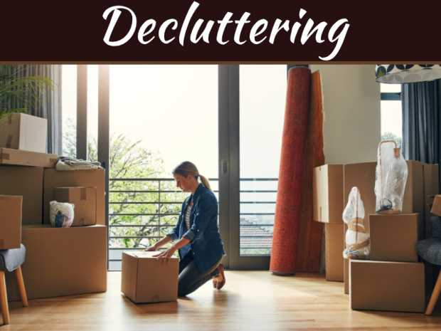 Mental Clarity: 7 Ways to Clear the Clutter from Your Home and Life