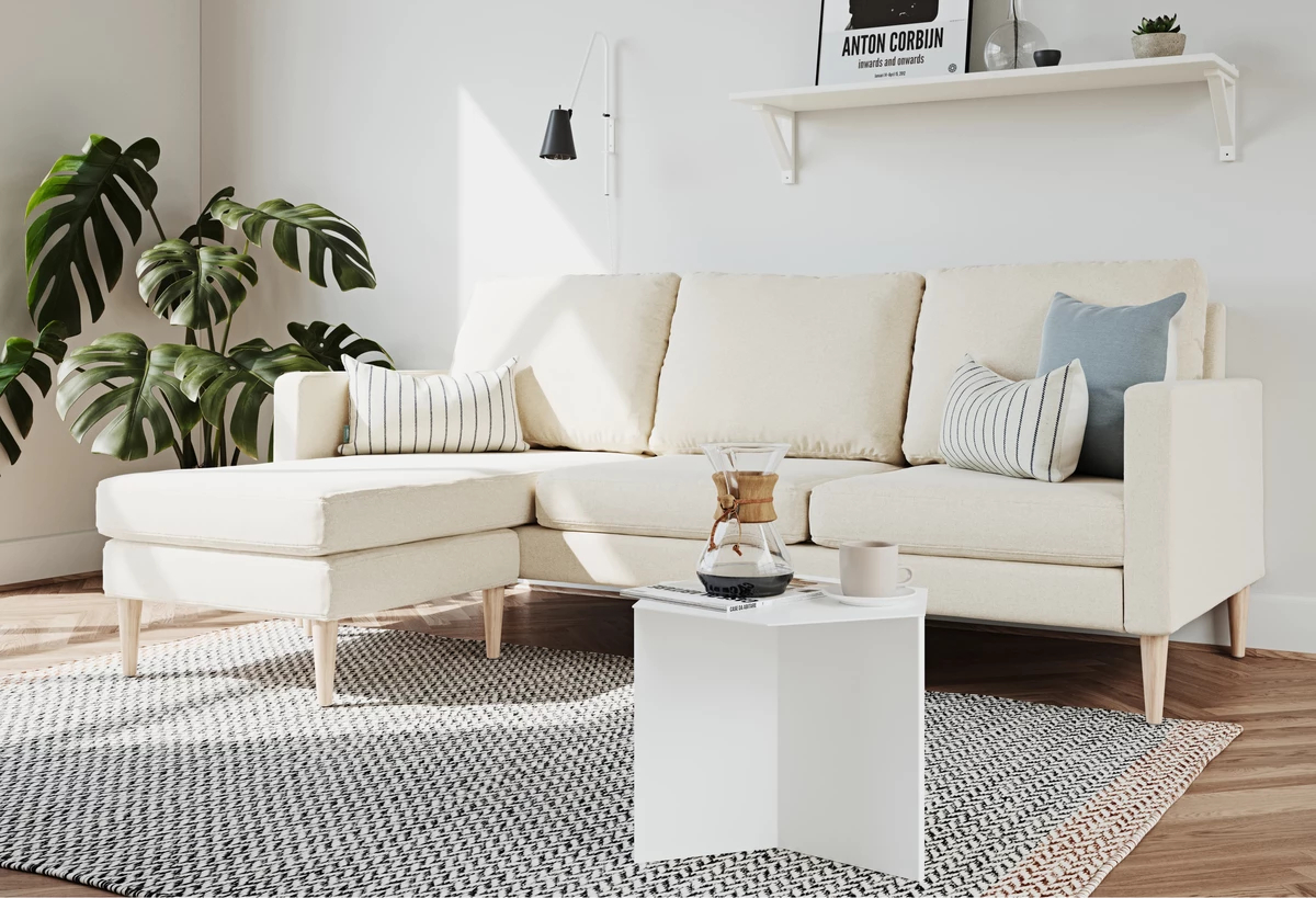 Modern Sectional Sofa