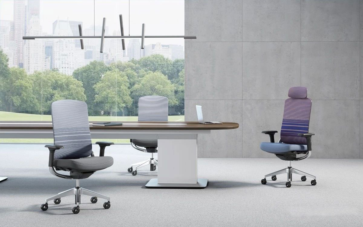 The Future Of Office Furniture