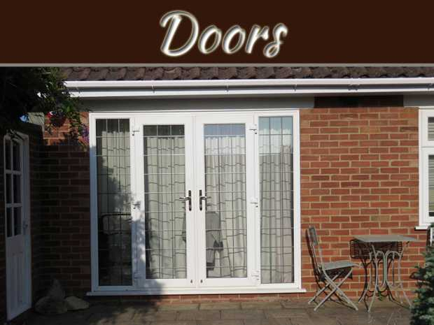 Prime Advantages Of Double Glazed French Doors