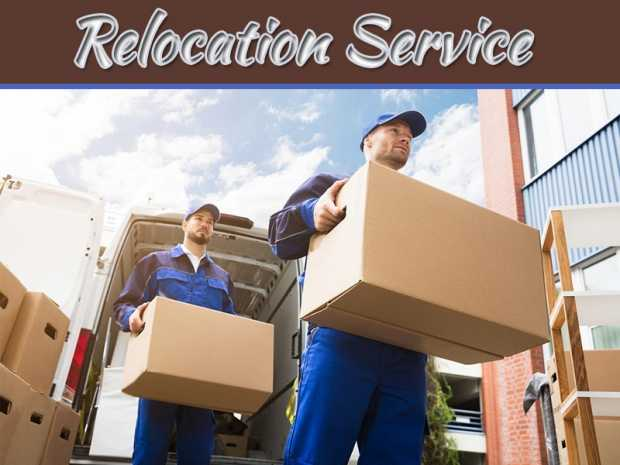 Reasons To Hire A Professional Relocation Service