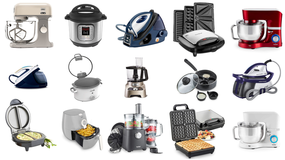 Energy Costs Of Appliances