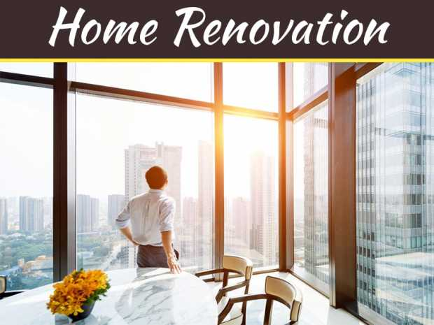Renovating Your Home: 5 Awesome Ideas To Help You Get Started