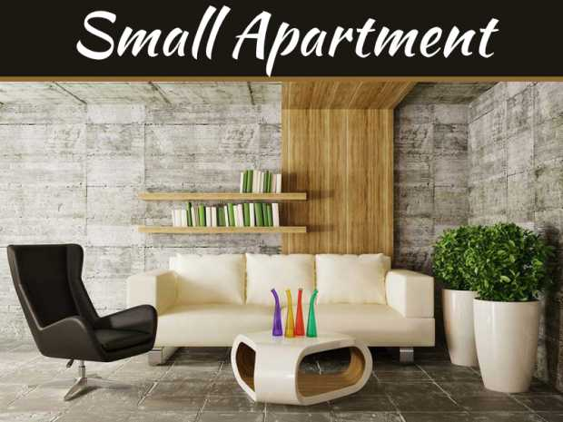 Styling Small Living Spaces