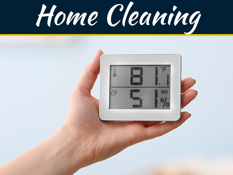 Symptoms That Will Make You Believe That Your Home Is Humidity Affected