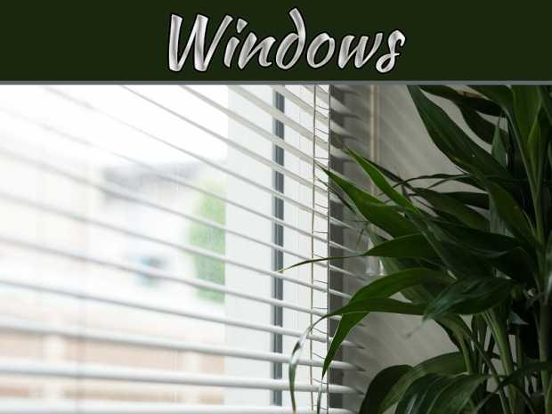 The Latest Tips From The Experts On Window Furnishing