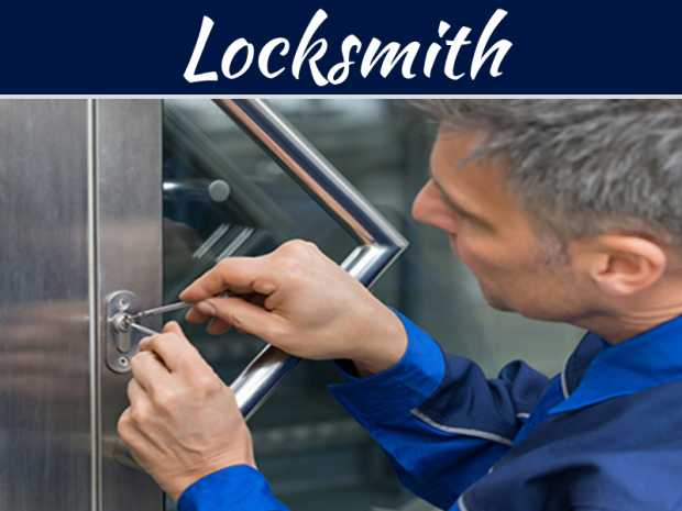 Things To Look For In A Local Locksmith