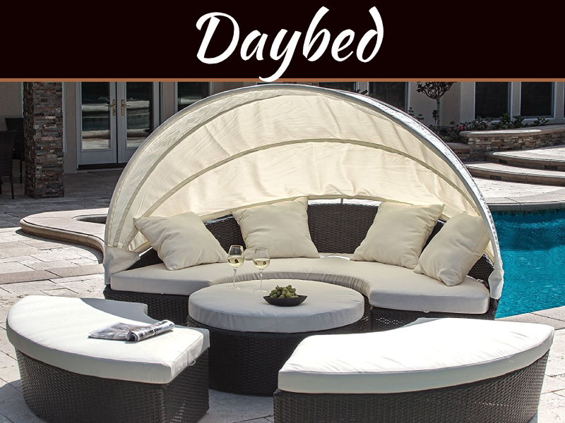 Why Every Household Should Have A Daybed