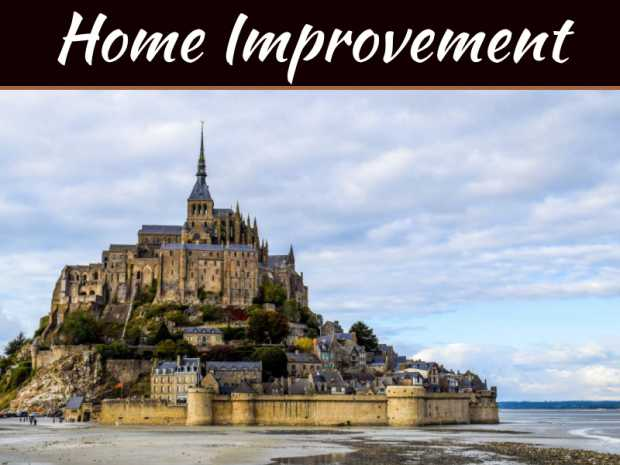 Your Home Is a Castle: 4 Details That Will Elevate Your Home