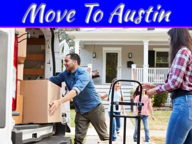 4 Things You Need To Know Before You Move To Austin
