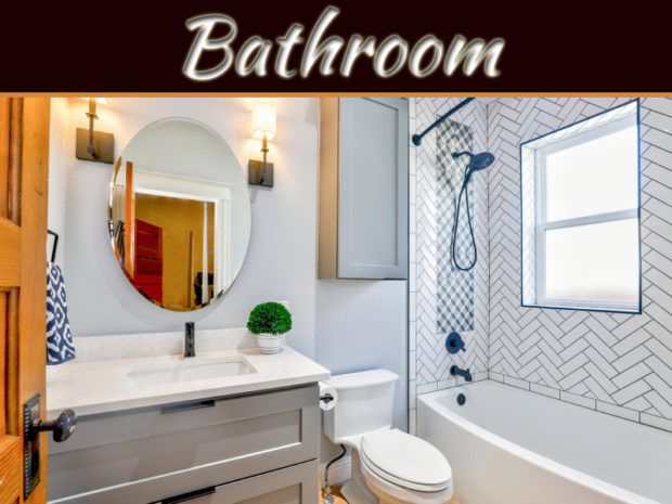 4 Unique Tile Designs To Consider For A Bathroom Renovation