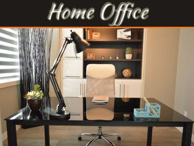 5 Concepts For Decorating Your Small Home Office