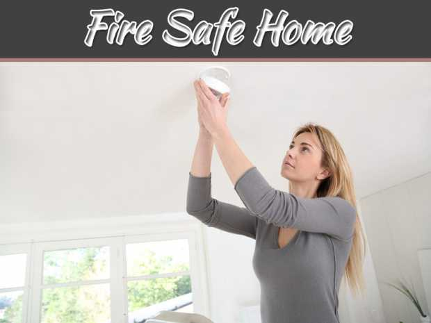 5 Design Measures To Keep Your Home Safe From Fire