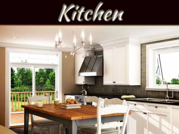 5 Ways To Make Your Kitchen Look More Spacious
