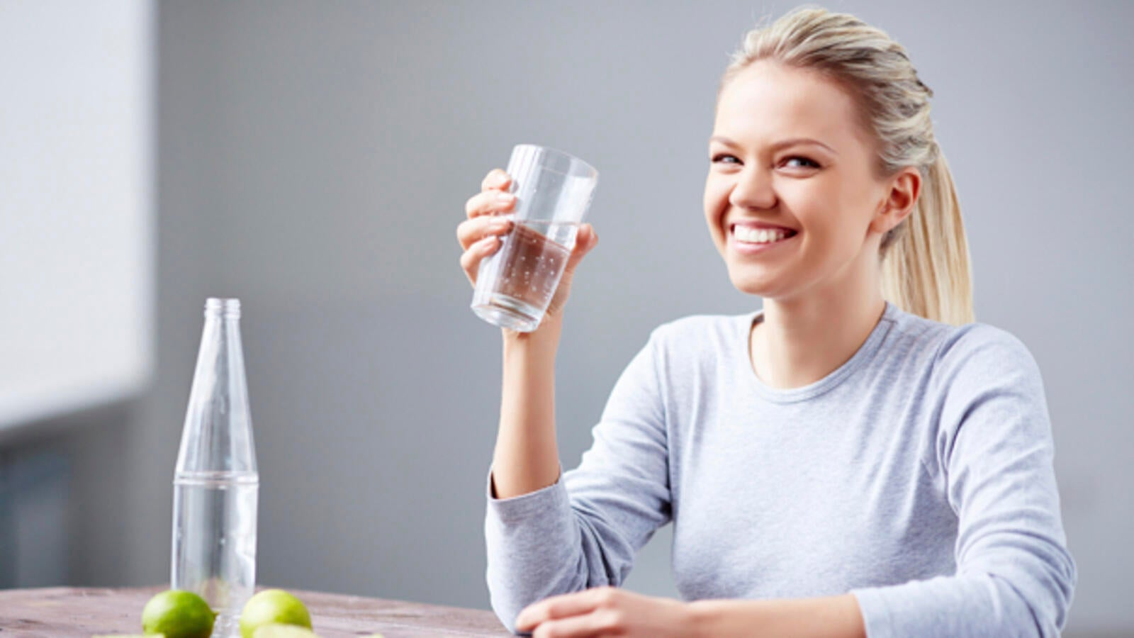 Benefits Of Filtered Water