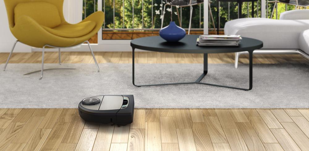 Best Robot Vacuums For Hardwood Floors