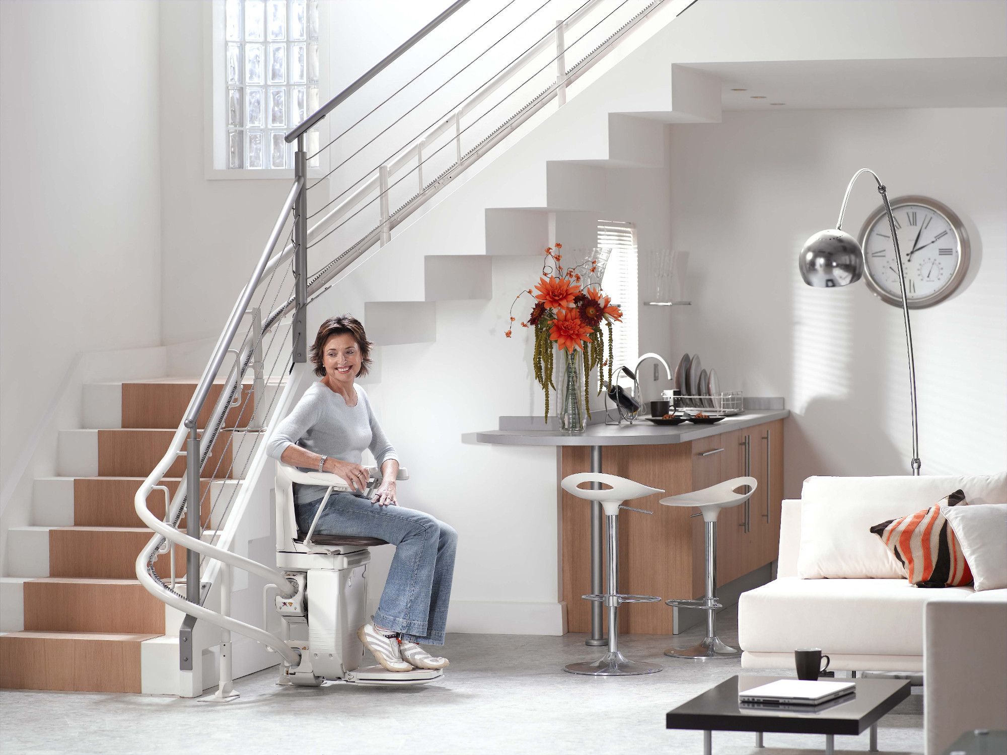 Chair Lifts For Homes