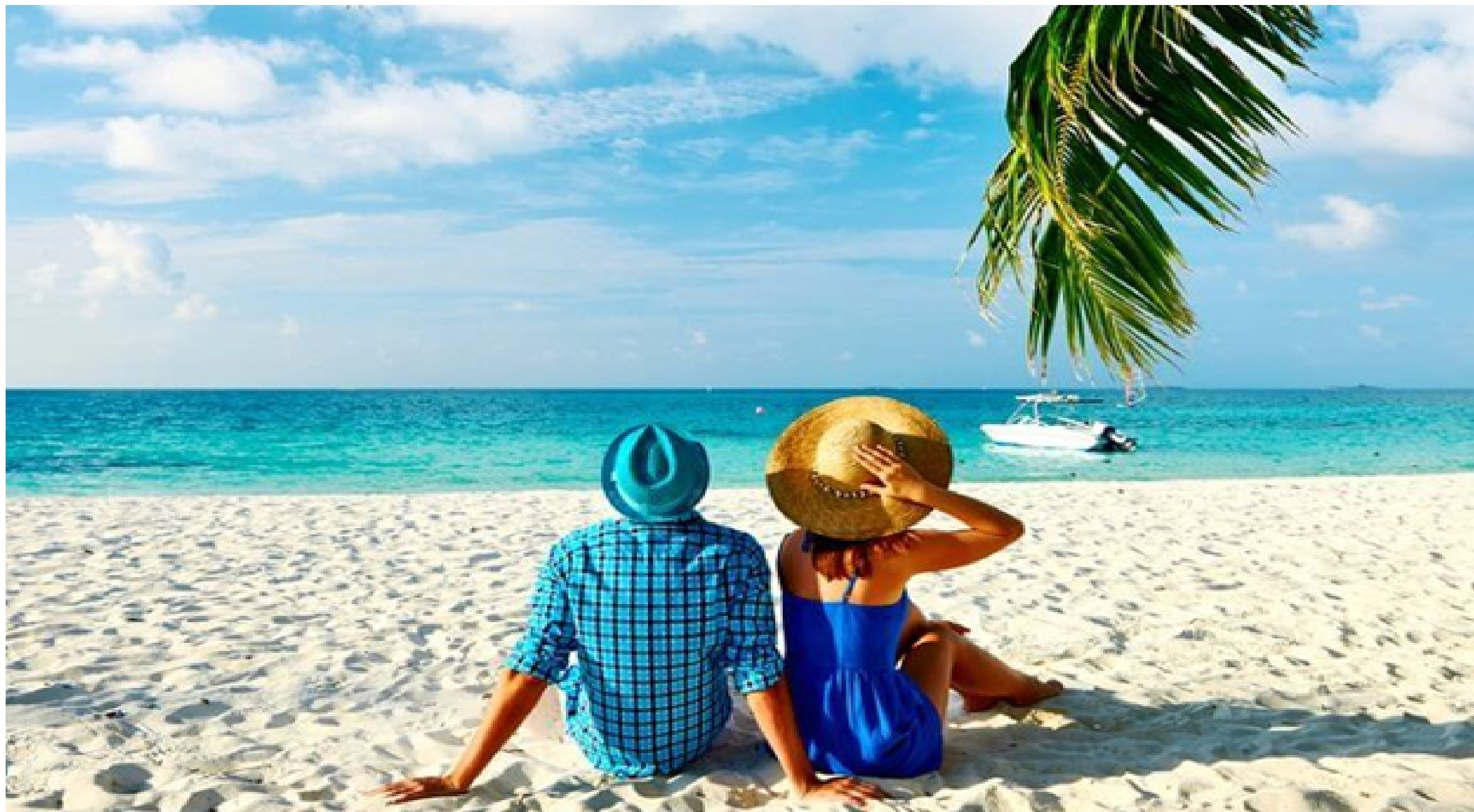 Go For A Vacation Where You Spent Tour Honeymoon