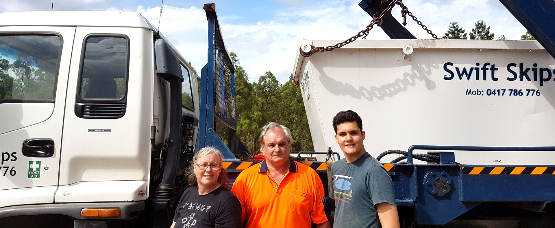 Professional And Reliable Skip Bin Hire In The Gympie
