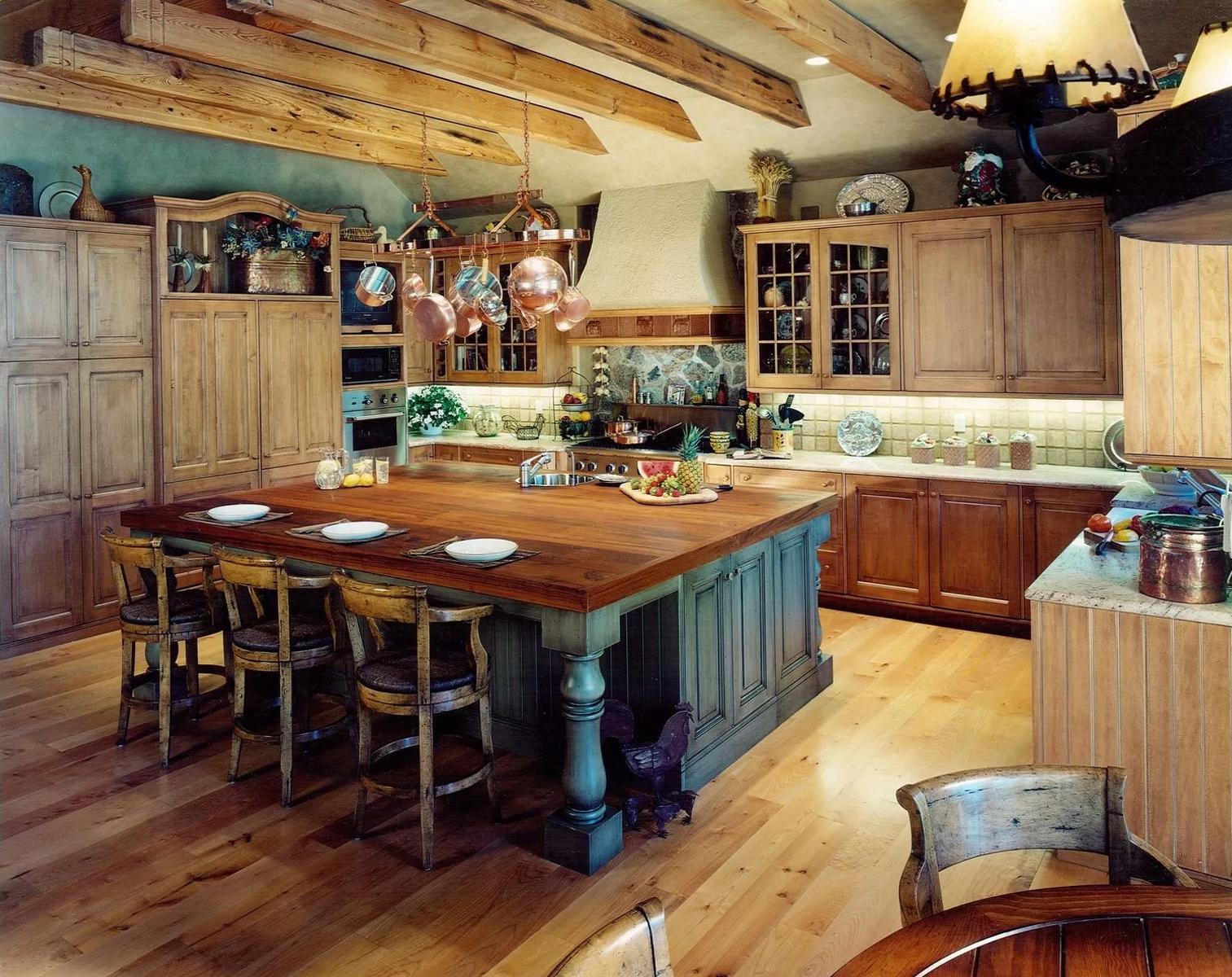 Twickenham Solid wood Flooring