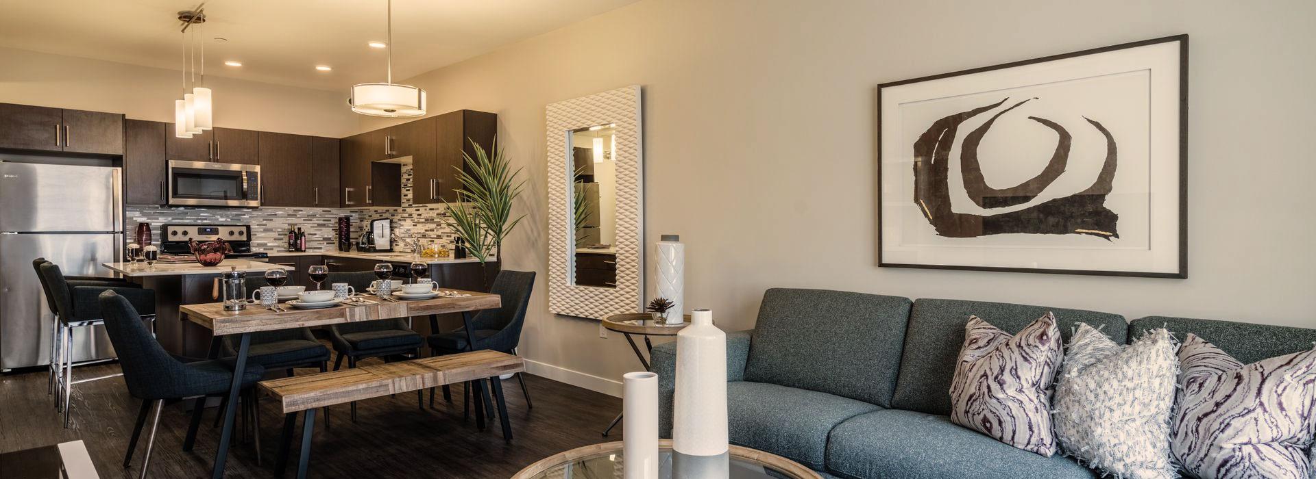 Winnipeg Luxury Apartment