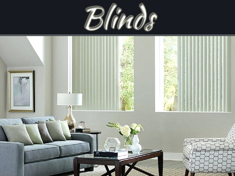 A Brief History Of Blinds