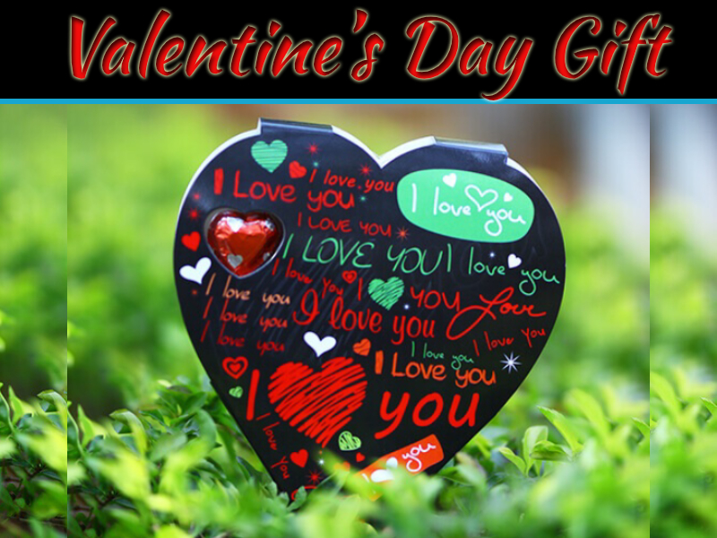 Amuse Your Valentine This Time With Delightful Valentine Day Gifts