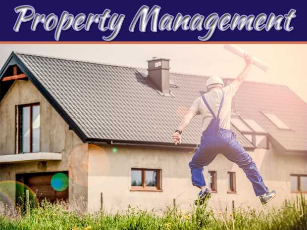 Attract The Perfect Tenants With A Property Management Company