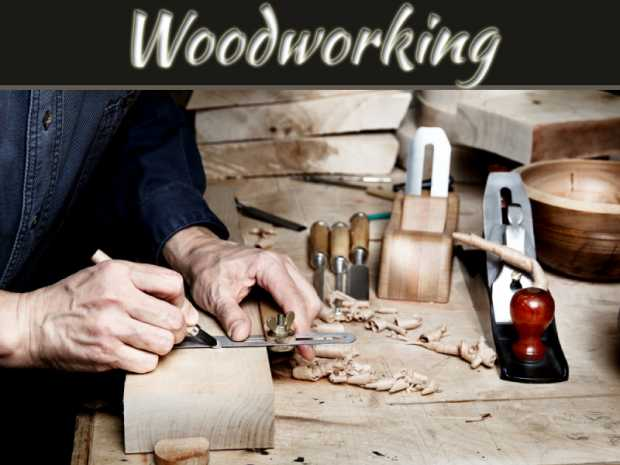 Being Creative With Wood? Essential Things You Need To Have