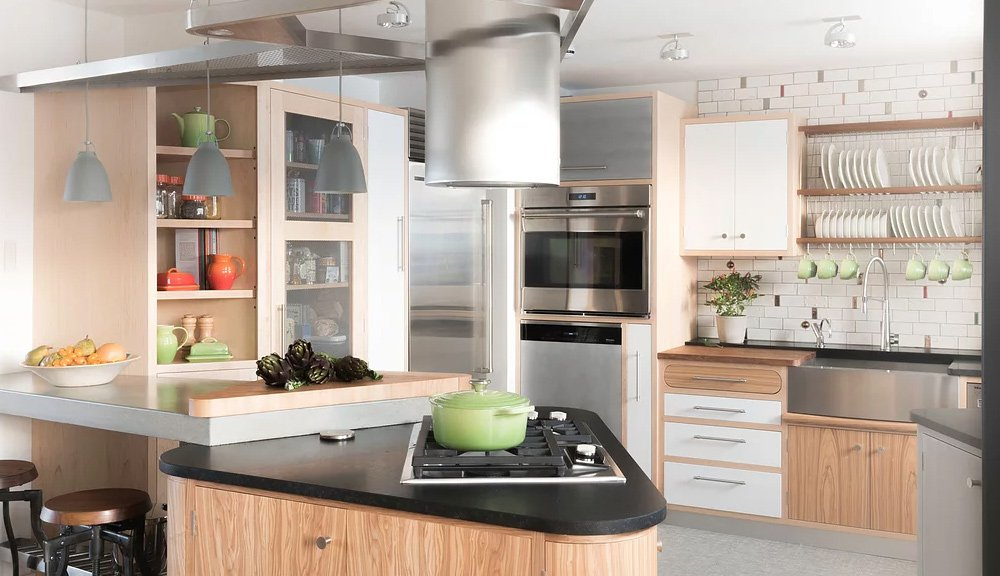 Bespoke Kitchen Design Ideas