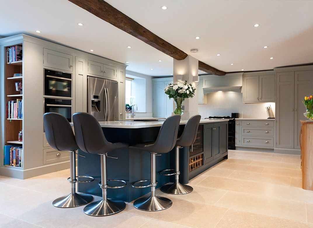 Best Bespoke Kitchen Company