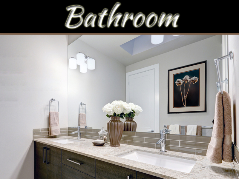 Common Mistakes When Displaying Pictures In Your Bathroom