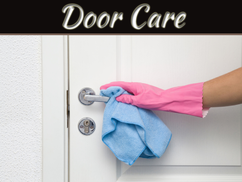 Door Care And Maintenance 101: Tips From Your Arlington Doors Experts