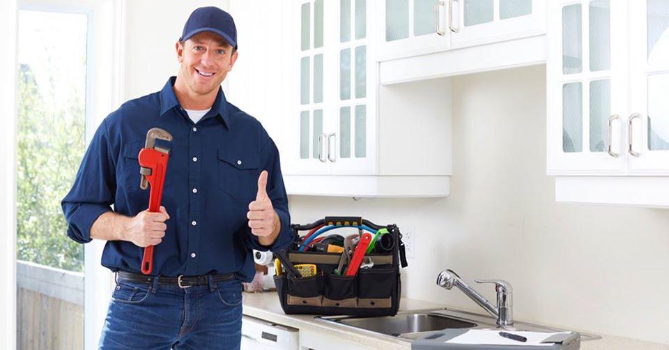Home Drain Repair