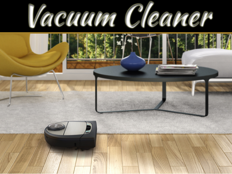 Find The Best Vacuum Cleaner For Hardwood Floor