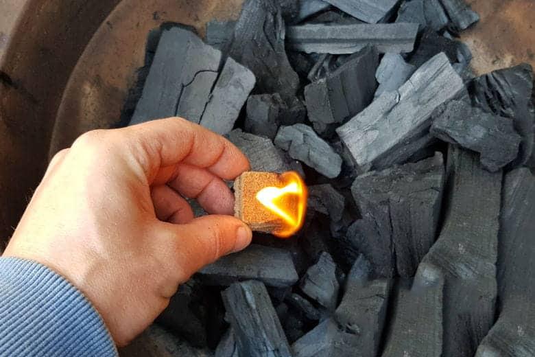 The Firelighter Method