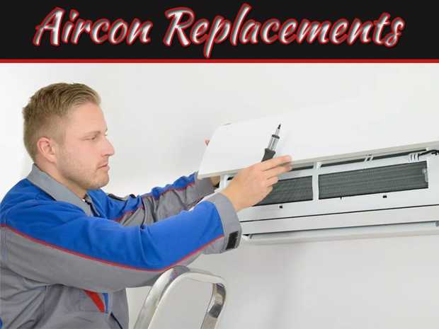 Five Benefits Of Having A Warranty For Aircon Replacements