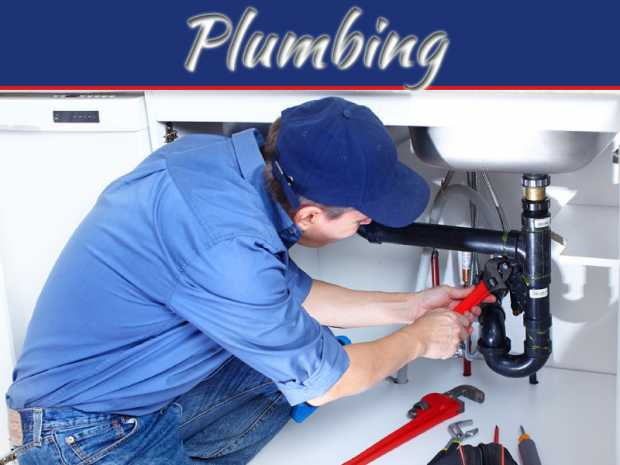 Five Signs That You Need To Call A Plumber