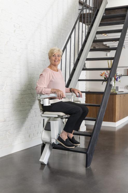 Handicare Stairlift