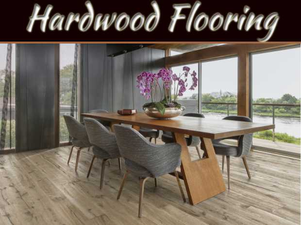 How To Look After Your Hardwood Flooring In Winter