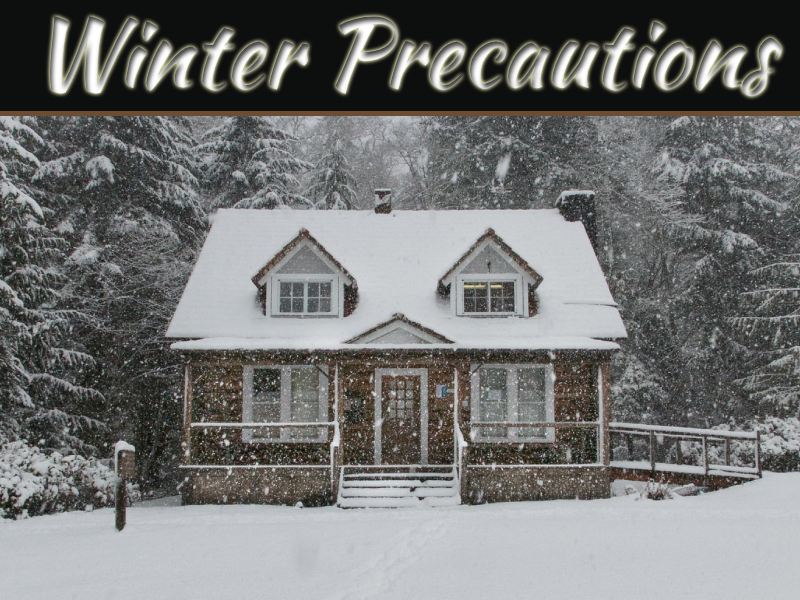 Make Your Home Look and Feel Ready for Winter