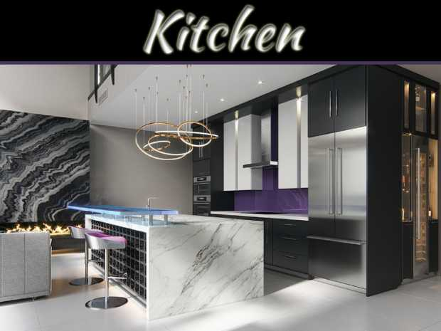 How To Make Your Kitchen Design Come Together
