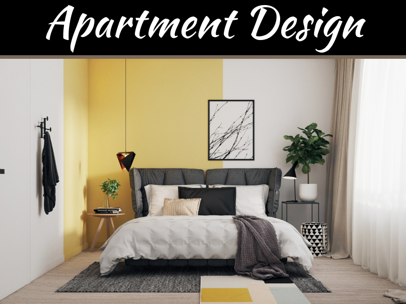 How To Make Your Small Apartment Appear More Spacious