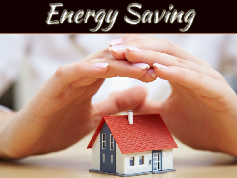 How To Reduce Your Energy Waste At Home