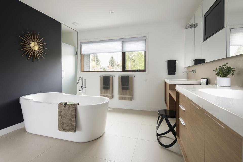 Modern Bathroom Vanities Expert Tips